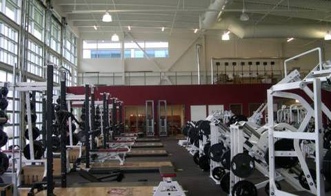 Tampa Bay Buccaneers Training Facility Corporate Offices Fl