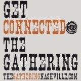 Get Connected Icon for The Gathering Nashville