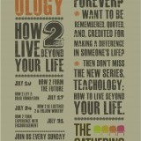 Poster for The Gathering Nashville series: Teachology